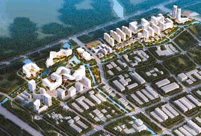 西湖区积极培育第二批特色小镇