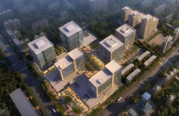 项目效果图 黄龙万科中心的产业运营理念 因地制宜,与城市共生 在黄龙选择知识城市创新区并非偶然。 从世界来看,知识城市是从20世纪90年代开始在欧美兴起的一个新概念,是一种全新的城市发展战略。知识城市的先锋试点,便是知识城市创新区。世界上已经有很多知识城市创新区助推城市更新的成功实践,比如巴塞罗那知识区、美国匹兹堡知识区、英国的曼彻斯特知识区等,他们都在所在城市的更新转型中发挥着重要的作用。 从杭州来看,作为互联网标杆城市,其浓郁的创新氛围、开放包容的城市态度和蓬勃发展的知识经济,都是知识城市创新
